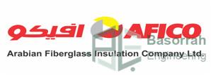 Arabian Fiberglass Insulation Co., Ltd. AFICO